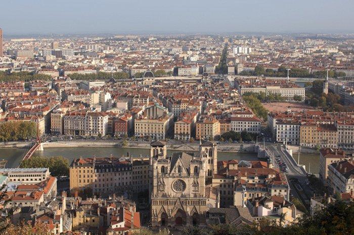 Lyon - Vieux